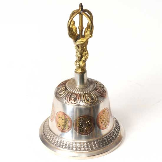 R Expo Usa Song Of India Brass Bell Ashtamangala 8 Importers