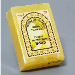 R Expo Usa Song Of India India Temple Herbal Soap