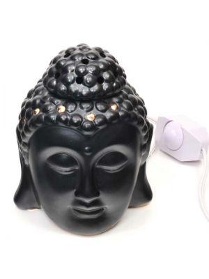 Buddha Head Electric Aroma Lamp