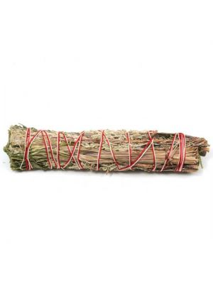 Botanical Smudge Mix (Sage, Cedar, Sweetgrass)