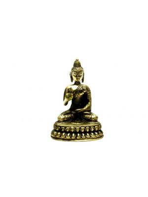 Brass Blend Buddha 5