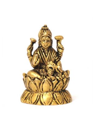 Brass Laxmi 2.25