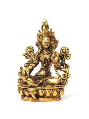Brass Green Tara 3.75