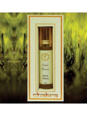 Chakra Perfume Oils