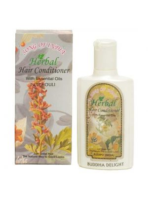 Song of India Herbal Hair Conditioner (14 scents)