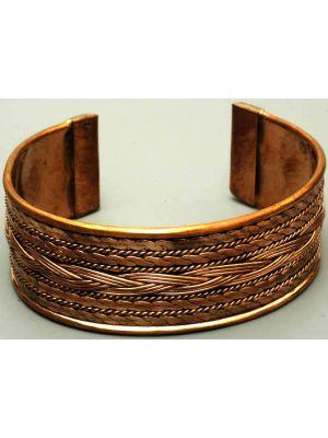 Bracelet Copper 1