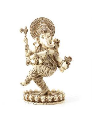 Resin Dancing Ganesha 8