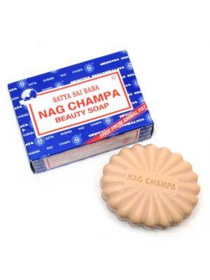 Nag Champa Soap 75 g.