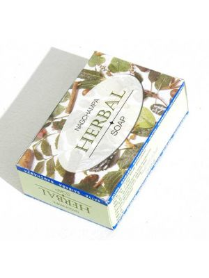 Nag Champa Herbal Soap 75 g.