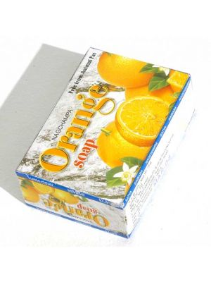 Nag Champa Orange Soap 75 g.