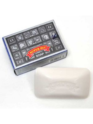 Nag Champa Super Hit Soap 75 g.