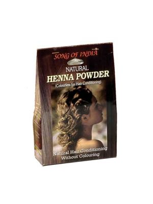 Professional Natural Colorless Henna Kit