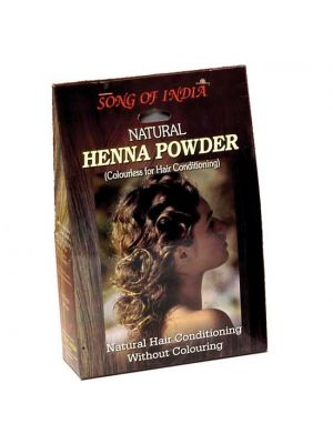 Henna Colorless 300 G Kit