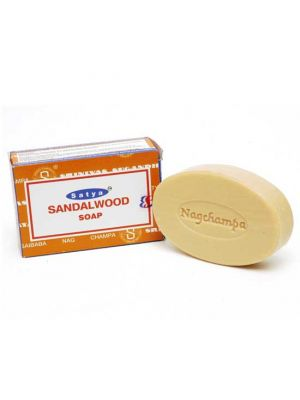 Nag Champa Scented Soaps 75 g. (6 scents)