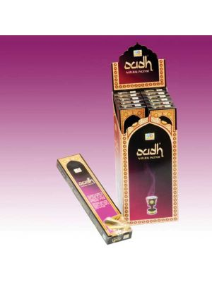 Oudh 15 Incense Sticks 1 Doz.