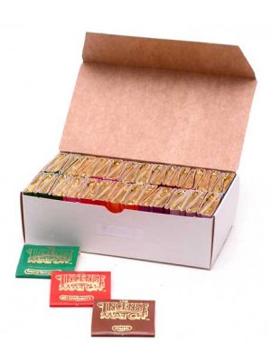 The Incense Match - Box Of 50 Pcs.