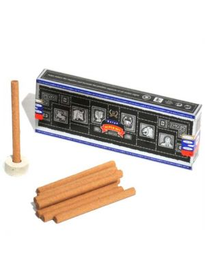 Satya Super Hit Dhoop Sticks 10 pcs Box/12