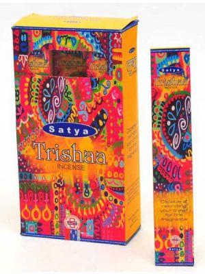 Nag Champa Trisha Incense Dozen 15 g.