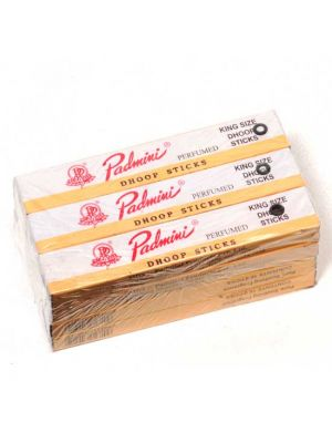 Padmini Dhoop Incense King Size 12 Boxes