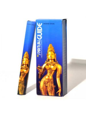 Spiritual Guide Incense 20 stick hexa Box/6