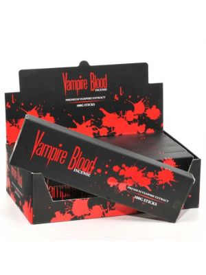 Vampire Blood Incense 100g