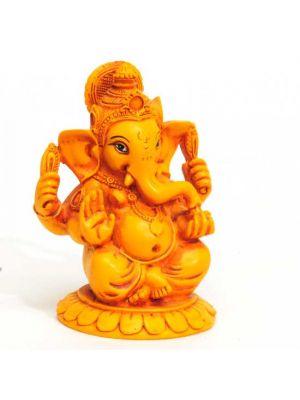Polyresin Ganesha 3.75