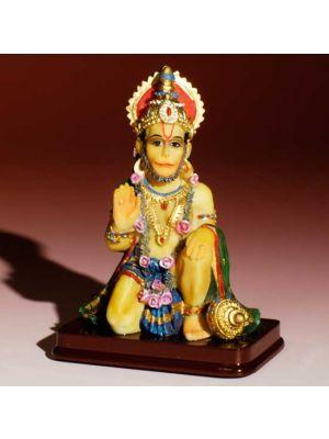 Polyresin Hanuman 3.5