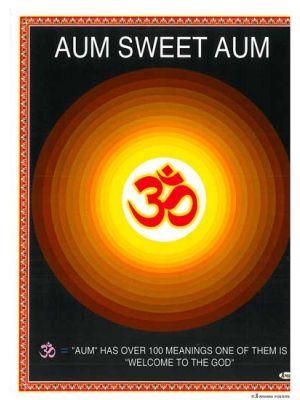 Aum Sweet Aum 11.25