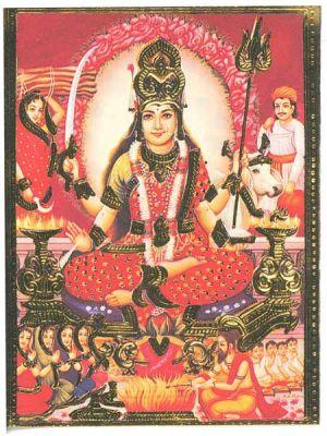 Durga  3.5
