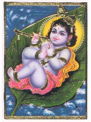 Baby Krishna  5