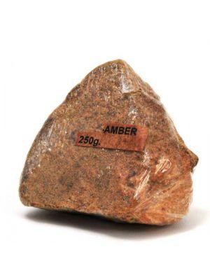 Bulk Amber Resin 250g