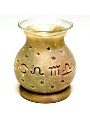 Zodiac Stone Aroma Lamp