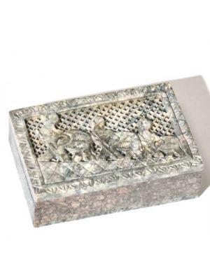 Stone Box 3 Elephant Bridge 6x4