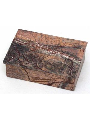 Natural Stone Grain Boxes 4