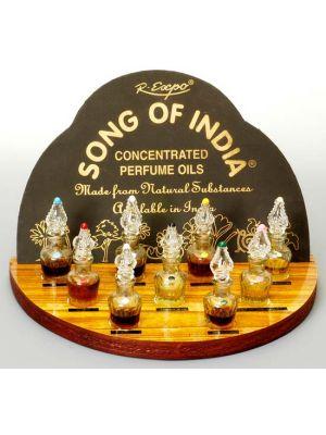 Perfume Oil Tester Board For Item# FA, 11, 10, Or 45